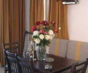 Καθιστικό - Sofia Apartments