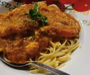 Nostos Spaghetti