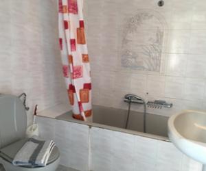 Sofia Apartments Bathroom