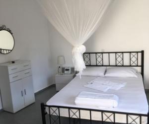 Sofia Apartments dooble room