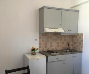 Sofia apartments kitchen
